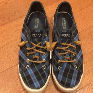 Sperry women's shoes size 9 1/2